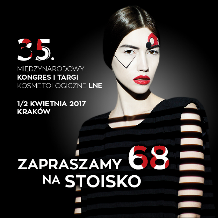 35 Międzynarodowy Kongres i Targi Kosmetyczne
