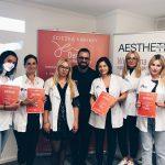 Zdobądź wiedzę i umiejętności z zakresu zabiegów estetycznych z Dermatic Aesthetic Academy