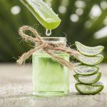 Aloes – siła płynąca z natury (produkty)