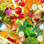 Zasady odżywiania a zabiegi estetyczne