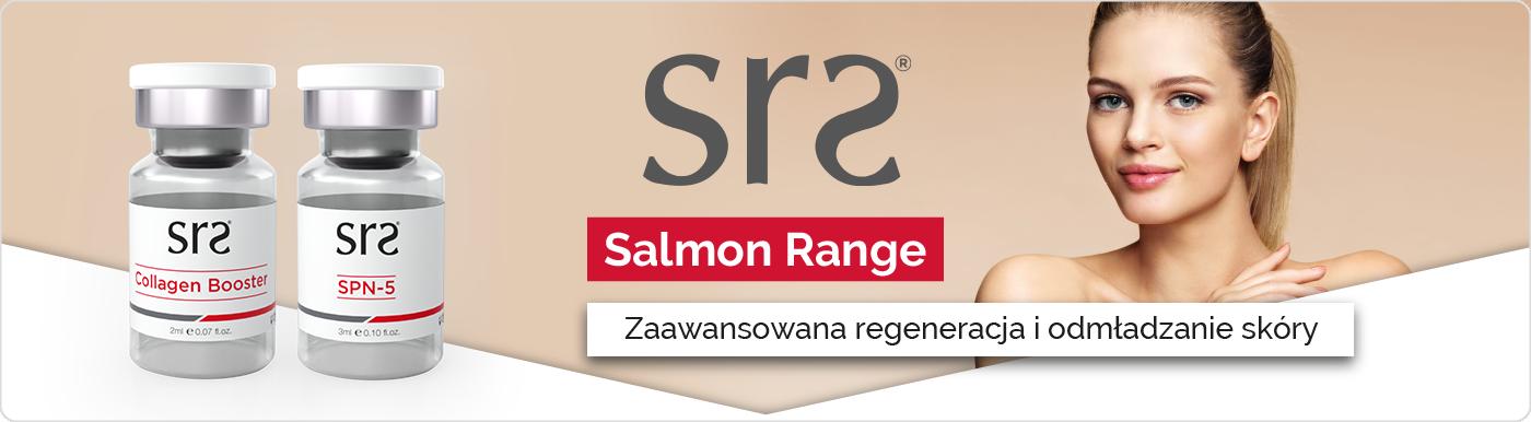 SRS Salmon Range