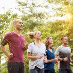 Aktywność fizyczna a zdrowa skóra