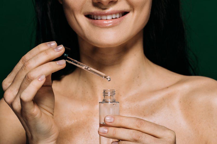Kondycja skóry. Serum i fotoprotekcja (cz.3)