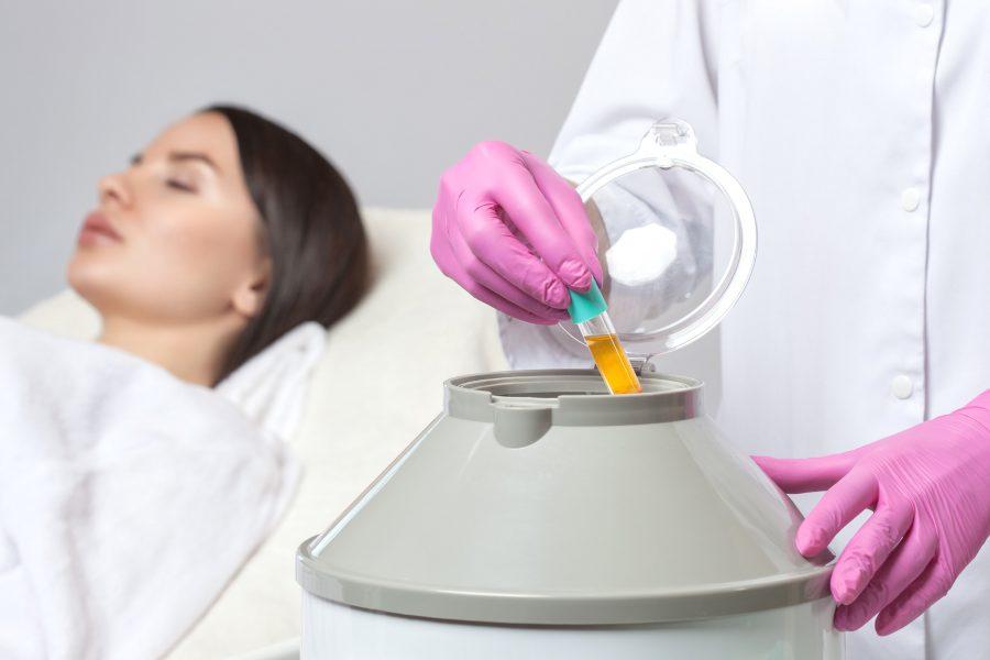 Autologiczny wypełniacz tkankowy – przełom w zabiegach estetycznych