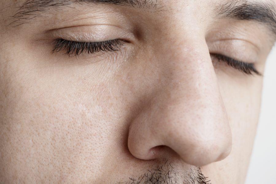 Nos arabski nie pasuje do Filipińczyka