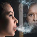 Włókna kolagenowe pójdą z dymem …czyli o wpływie palenia na skórę