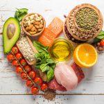 Dieta a spowolnienie procesów starzenia
