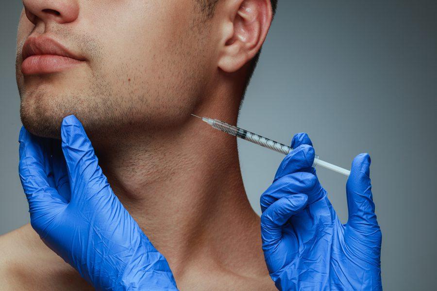 Zabiegi z toksyny botulinowej jako metoda leczenia bruksizmu