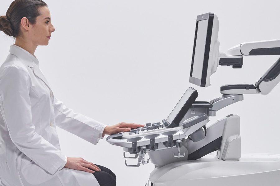 Ultrasonografia obrazowa w diagnostyce skóry