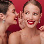 Pięć sposobów na piękne usta
