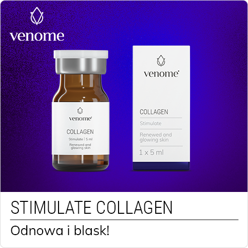 Venome Stimulate Collagen 500x500