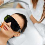 Zastosowanie laserów w terapii wybranych problemów skórnych