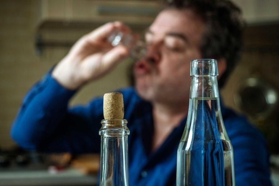 Spożycie alkoholu a zdrowie skóry