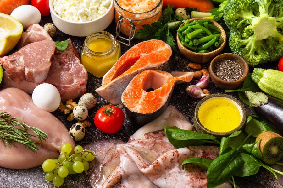 Wpływ diety na wygląd skóry (cz. I)