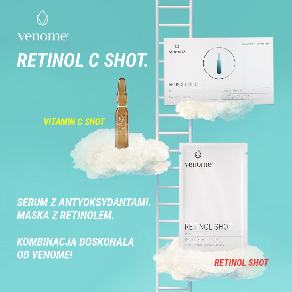 "alt=""Venome Retinol C Shot"""