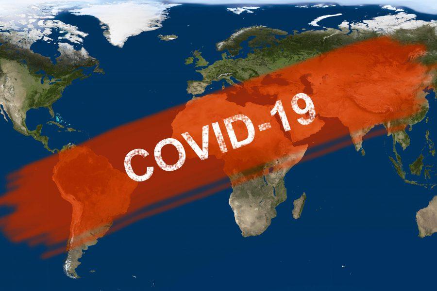 Przypominamy zasady i ograniczenia związane z epidemią covid-19 – dystans i kwarantanna