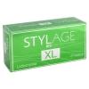 Stylage XL 2x1ml, z lidokainą