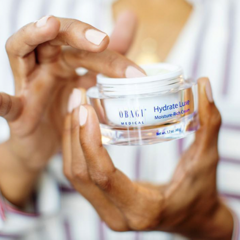 OBAGI Hydrate Luxe Moisture Rich Cream 48g