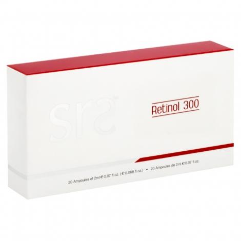 Komponent mezoterapii SRS Retinol 300 2ml