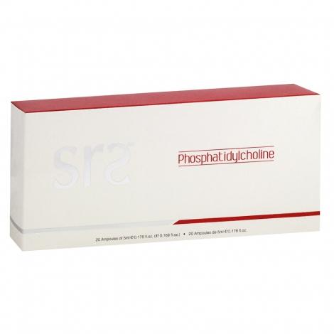 SRS Fosfatydylocholina 5ml