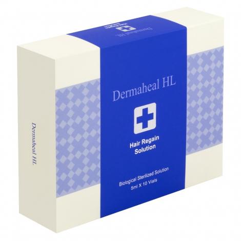 Dermaheal HL 5ml, mezokoktajl, mezoterapia igłowa