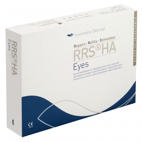 RRS HA Eyes ampułka 1,5ml