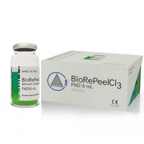 BioRePeel Cl3 FND 5x6ml