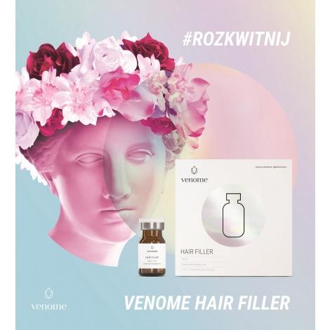 Venome HAIR FILLER 2 ml