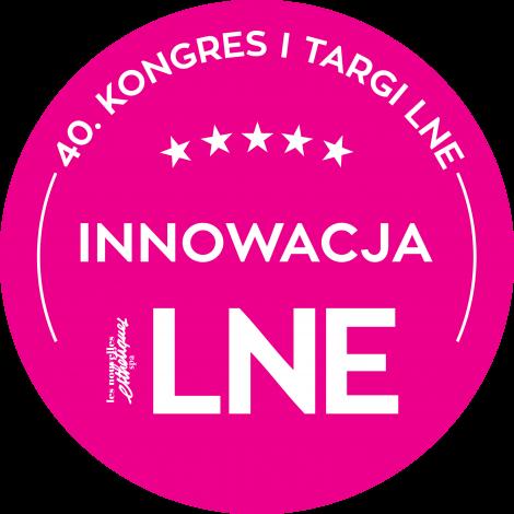 Innowacja LNE