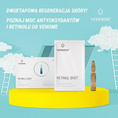 Venome RETINOL C SHOT