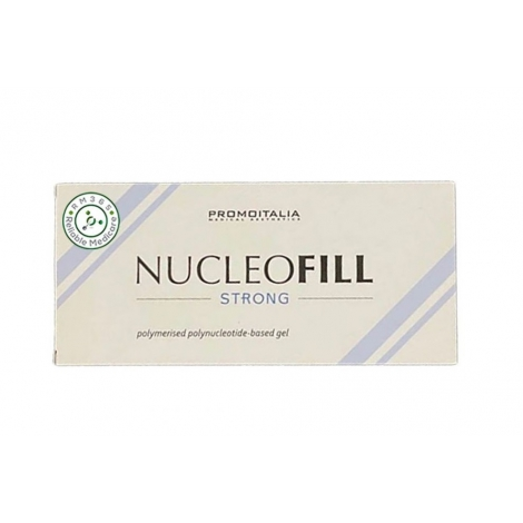 Nucleofill Strong 1,5ml