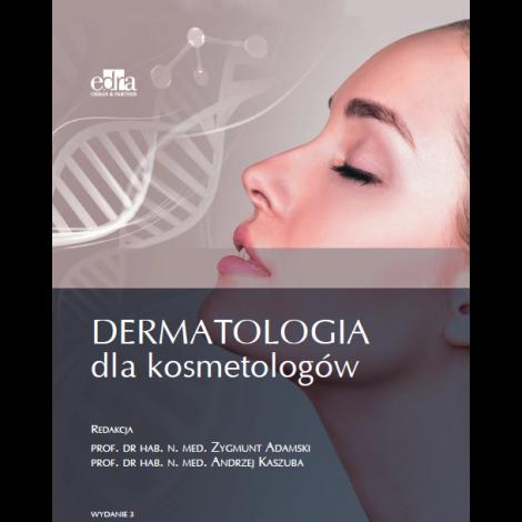 Dermatologia dla kosmetologów