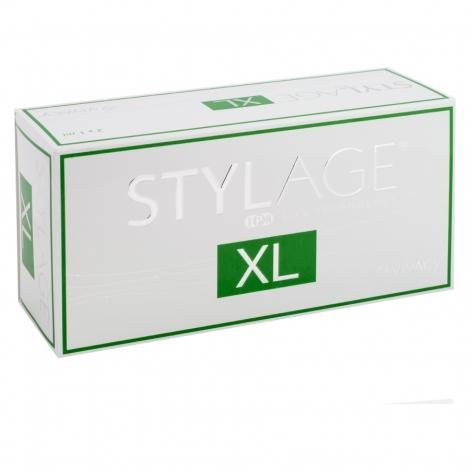 Wypełniacz Stylage XL 2x1ml, bez lidokainy