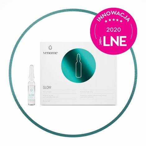 Venome Skin Antidote GLOW 5x2ml