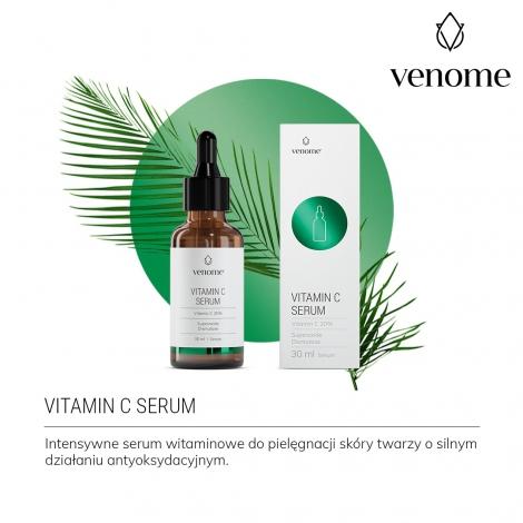 Venome Vitamin C Serum 30ml