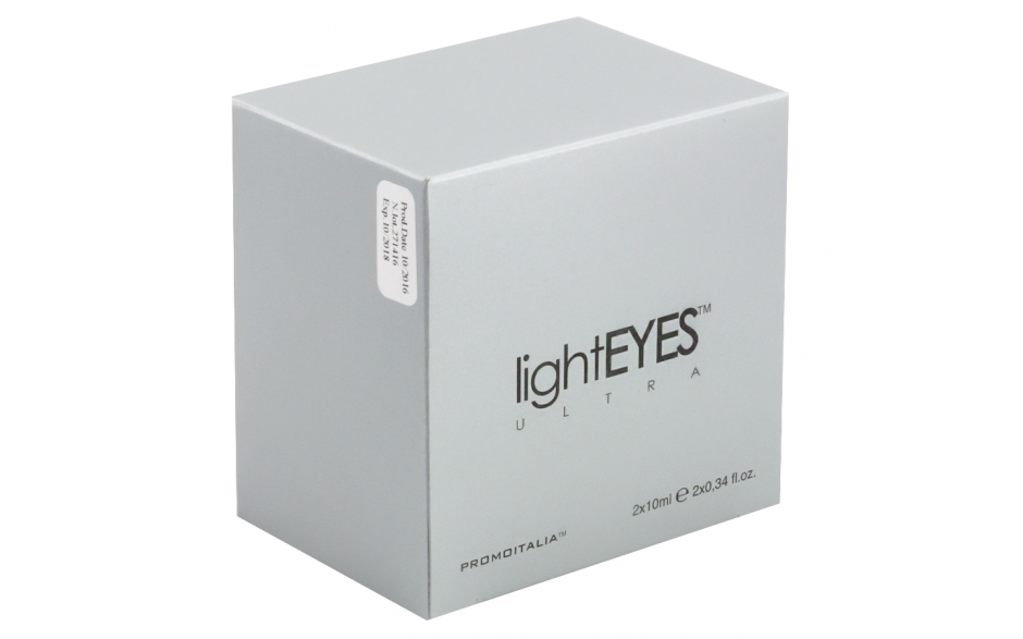 Light Eyes Ultra 1x10ml, mezokoktajl, mezoterapia igłowa