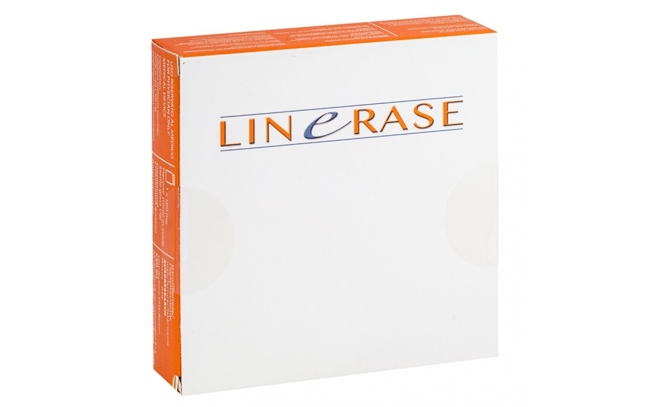 Linerase 1x100mg + Peel Of 10ml + Restoring Mask - zestaw