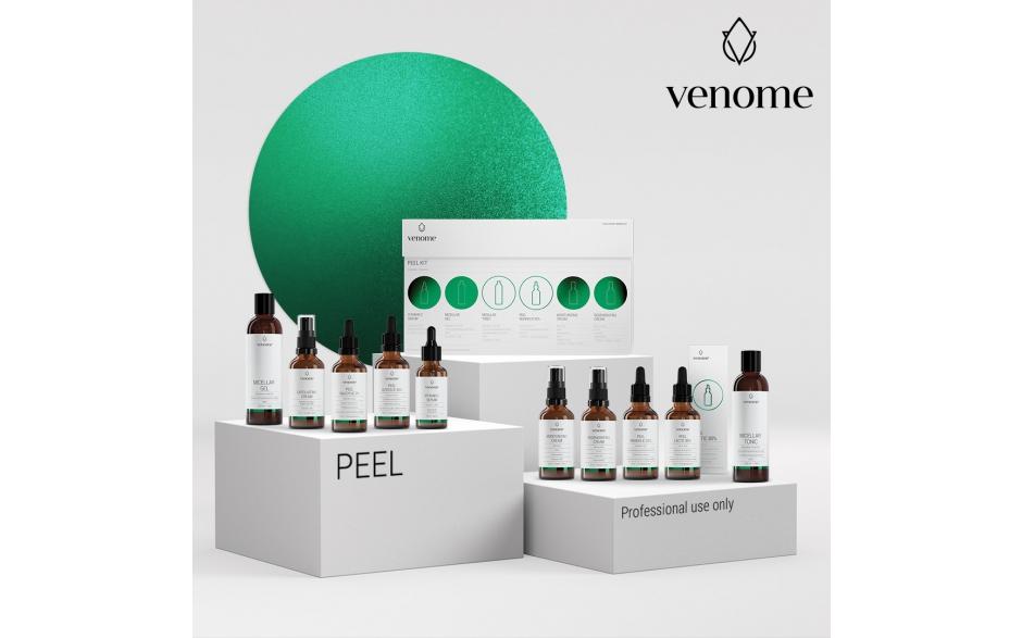 Gama Venome Peel