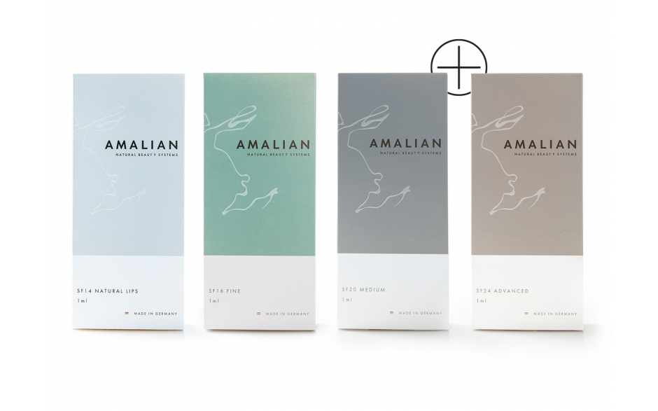 Amalian SF 20 Medium 1ml gama