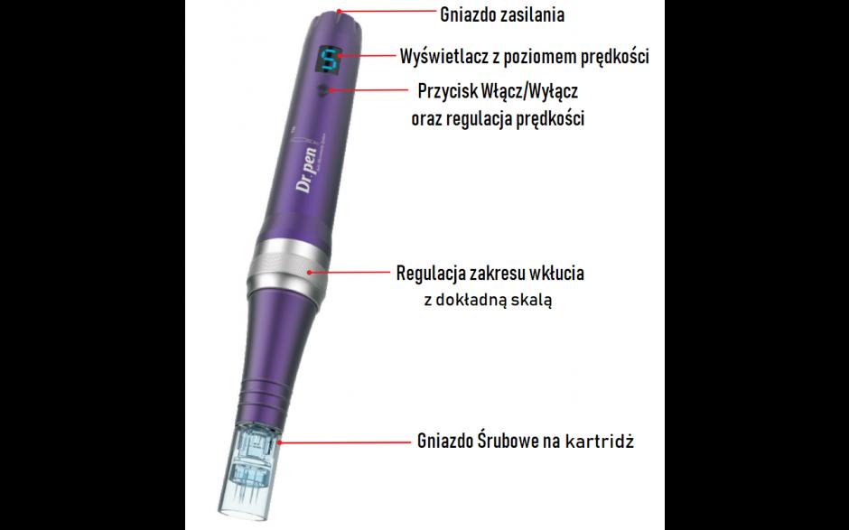 Dermapen Dr Pen ULTIMA X5-W