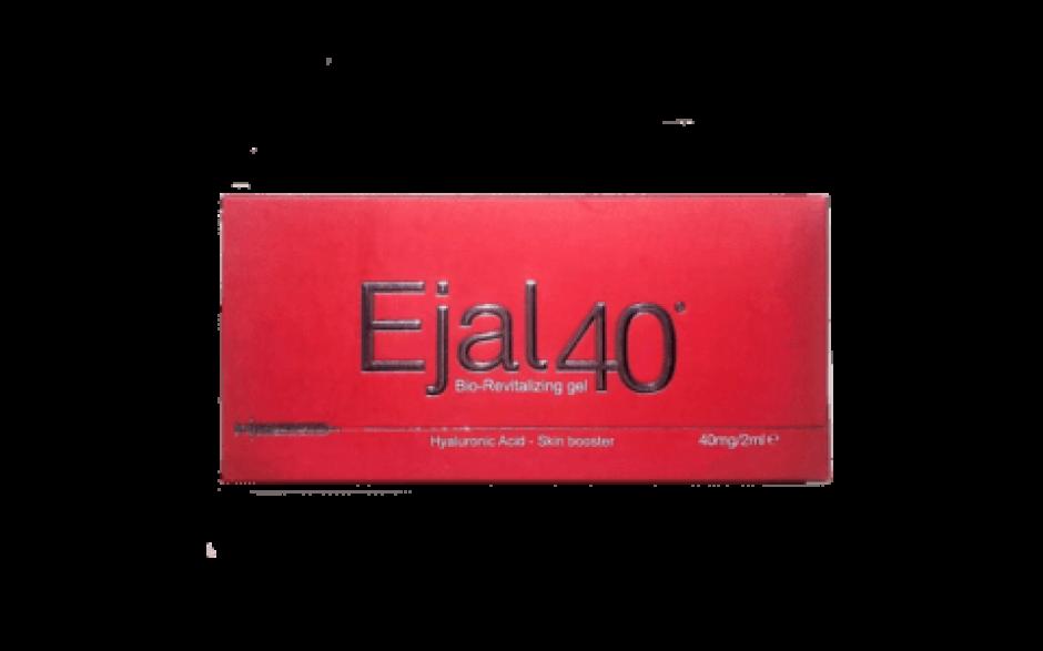 Ejal 40 1x2ml