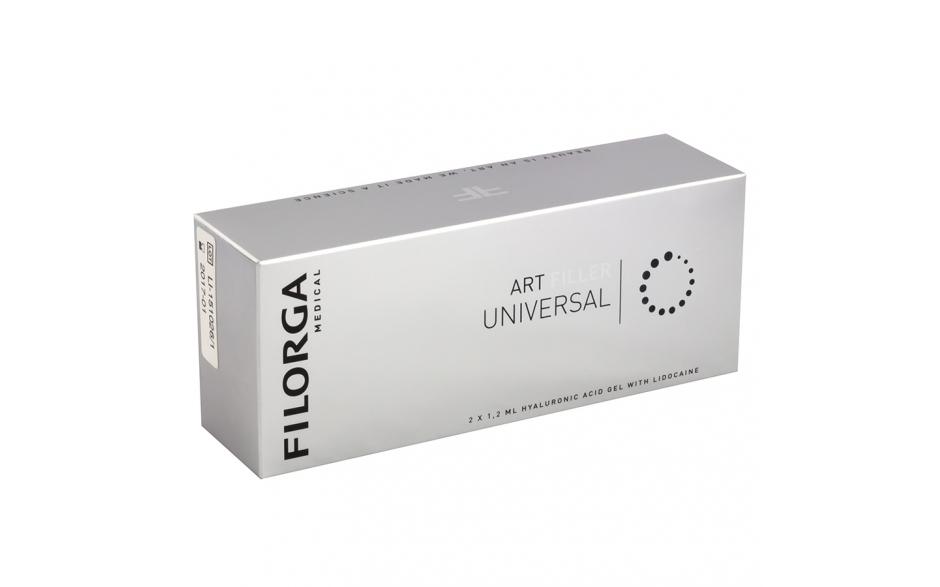 Filorga Art Filler Universal 2x1,2ml