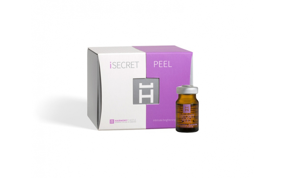 Harmony Castle - iSecret PEEL 1x6ml