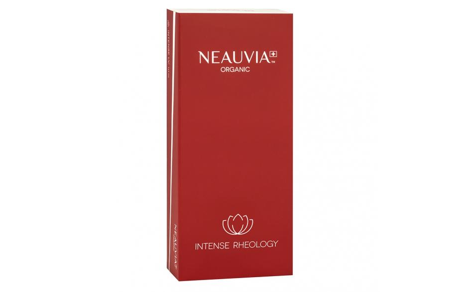Neauvia Rheology 1ml