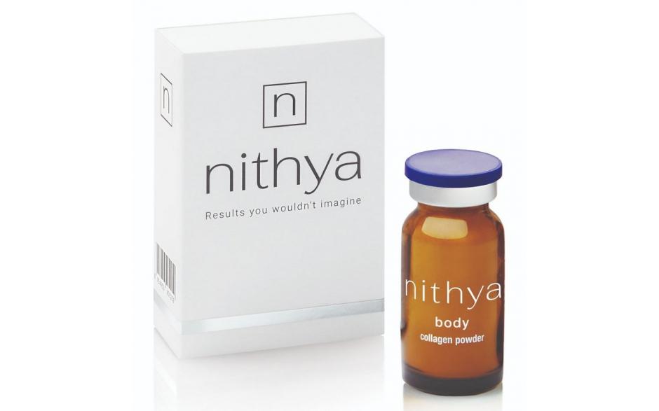 NITHYA ciało - 200mg dermatic
