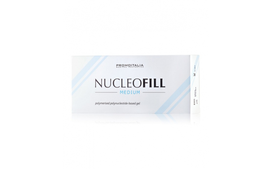 Nucleofill Medium 1,5ml