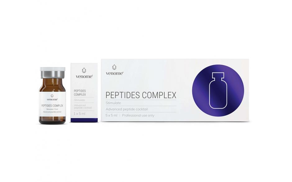 Venome PEPTIDES COMPLEX 2 5 ml