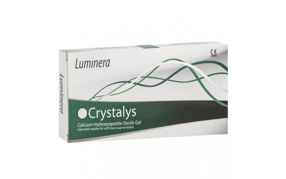 Crystalys 2x1,25ml
