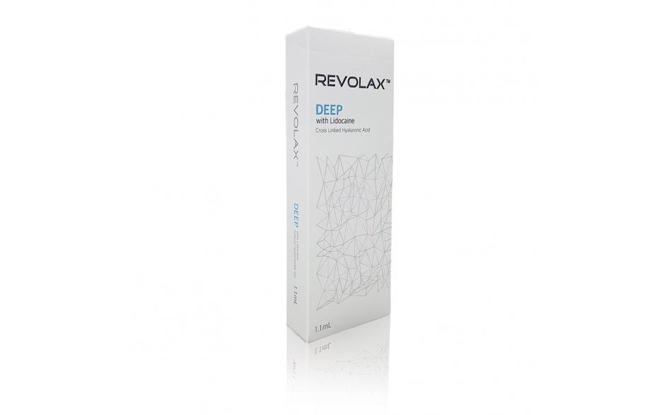 Revolax Deep Lidocaine 1,1ml
