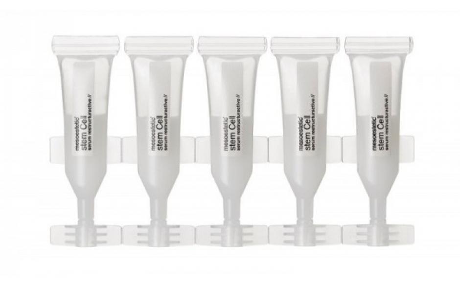 Mesoestetic Stem Cell serum rewitalizująco-odżywcze 5x3 ml